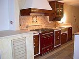 Cucina 335 - © L'ARTIGIANO arredamenti - All Rights Reserved