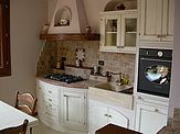 Cucina 345 - © L'ARTIGIANO arredamenti - All Rights Reserved