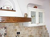Cucina 346 - © L'ARTIGIANO arredamenti - All Rights Reserved