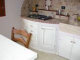 Cucina 347 - © L'ARTIGIANO arredamenti - All Rights Reserved