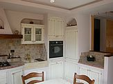 Cucina 349 - © L'ARTIGIANO arredamenti - All Rights Reserved