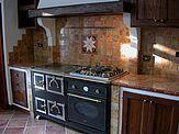 Cucina 353 - © L'ARTIGIANO arredamenti - All Rights Reserved