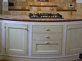 Cucina 355 - © L'ARTIGIANO arredamenti - All Rights Reserved