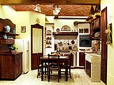 Cucina 358 - © L'ARTIGIANO arredamenti - All Rights Reserved