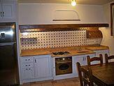 Cucina 360 - © L'ARTIGIANO arredamenti - All Rights Reserved
