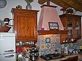 Cucina 362 - © L'ARTIGIANO arredamenti - All Rights Reserved