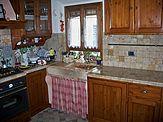 Cucina 366 - © L'ARTIGIANO arredamenti - All Rights Reserved