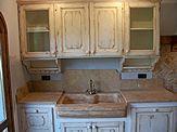Cucina 367 - © L'ARTIGIANO arredamenti - All Rights Reserved