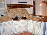 Cucina 370 - © L'ARTIGIANO arredamenti - All Rights Reserved