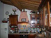 Cucina 372 - © L'ARTIGIANO arredamenti - All Rights Reserved