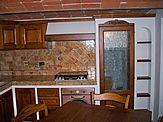 Cucina 374 - © L'ARTIGIANO arredamenti - All Rights Reserved