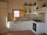 Cucina 375 - © L'ARTIGIANO arredamenti - All Rights Reserved