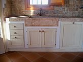 Cucina 381 - © L'ARTIGIANO arredamenti - All Rights Reserved
