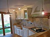 Cucina 382 - © L'ARTIGIANO arredamenti - All Rights Reserved