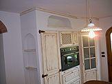 Cucina 384 - © L'ARTIGIANO arredamenti - All Rights Reserved