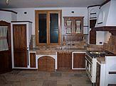 Cucina 385 - © L'ARTIGIANO arredamenti - All Rights Reserved