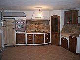 Cucina 386 - © L'ARTIGIANO arredamenti - All Rights Reserved