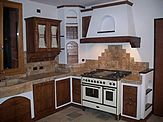 Cucina 389 - © L'ARTIGIANO arredamenti - All Rights Reserved