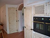 Cucina 396 - © L'ARTIGIANO arredamenti - All Rights Reserved