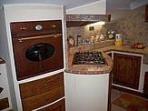 Cucina 404 - © L'ARTIGIANO arredamenti - All Rights Reserved