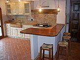 Cucina 416 - © L'ARTIGIANO arredamenti - All Rights Reserved
