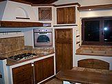 Cucina 418 - © L'ARTIGIANO arredamenti - All Rights Reserved