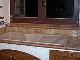 Cucina 422 - © L'ARTIGIANO arredamenti - All Rights Reserved