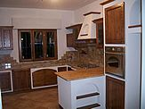 Cucina 423 - © L'ARTIGIANO arredamenti - All Rights Reserved