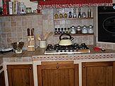 Cucina 427 - © L'ARTIGIANO arredamenti - All Rights Reserved