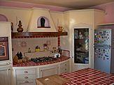 Cucina 432 - © L'ARTIGIANO arredamenti - All Rights Reserved