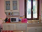 Cucina 434 - © L'ARTIGIANO arredamenti - All Rights Reserved