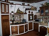 Cucina 436 - © L'ARTIGIANO arredamenti - All Rights Reserved