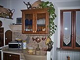 Cucina 437 - © L'ARTIGIANO arredamenti - All Rights Reserved