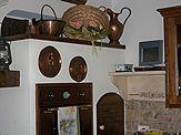 Cucina 438 - © L'ARTIGIANO arredamenti - All Rights Reserved