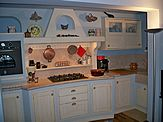 Cucina 439 - © L'ARTIGIANO arredamenti - All Rights Reserved