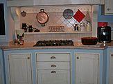 Cucina 442 - © L'ARTIGIANO arredamenti - All Rights Reserved