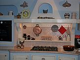 Cucina 443 - © L'ARTIGIANO arredamenti - All Rights Reserved
