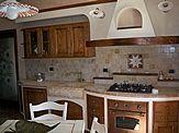 Cucina 444 - © L'ARTIGIANO arredamenti - All Rights Reserved