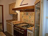 Cucina 448 - © L'ARTIGIANO arredamenti - All Rights Reserved