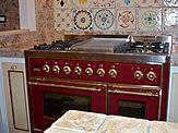 Cucina 450 - © L'ARTIGIANO arredamenti - All Rights Reserved