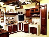 Cucina 459 - © L'ARTIGIANO arredamenti - All Rights Reserved
