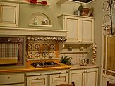 Cucina 482 - © L'ARTIGIANO arredamenti - All Rights Reserved