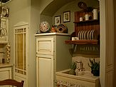 Cucina 483 - © L'ARTIGIANO arredamenti - All Rights Reserved