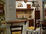 Cucina 489 - © L'ARTIGIANO arredamenti - All Rights Reserved