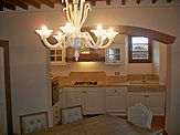 Cucina 495 - © L'ARTIGIANO arredamenti - All Rights Reserved